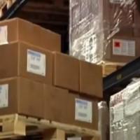 Митническа конвенция за международни превози на стоки