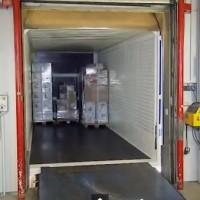 Хладилен транспорт и спедиция