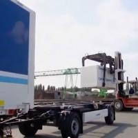 Транспорт и спедиция на опасни товари