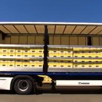 Митнически режим при международен превоз на стоки