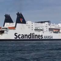 превоз на товари по вода