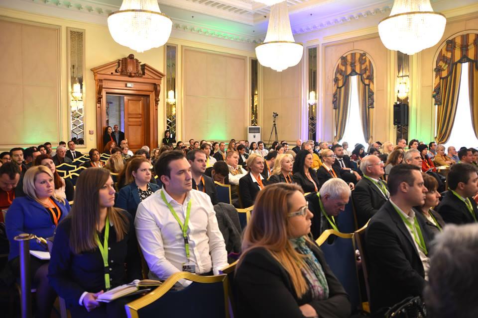 Национален бизнес форум 2016